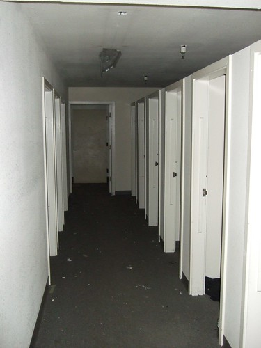 Mobile Changing Room