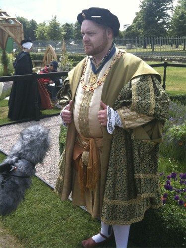 Henry VIII | by James's GW Blog