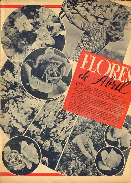 Século Ilustrado, No. 538, April 24 1948 - 2