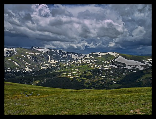 Rocky Mountain National Park | by AGoldsmithPhotography