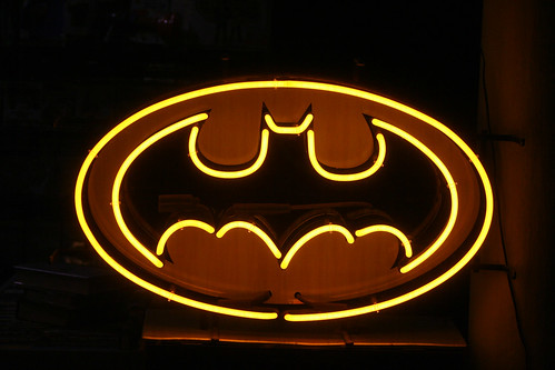 batman | by Slideshow Bruce