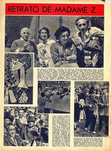 Século Ilustrado, No. 915, July 16 1955 - 28