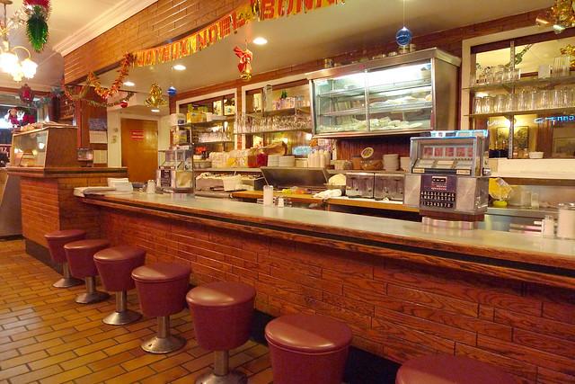 Capri Restaurant Delicatessen
