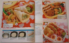 Pancake lunches (Kawaii Bento Boxes) | by Biggie*