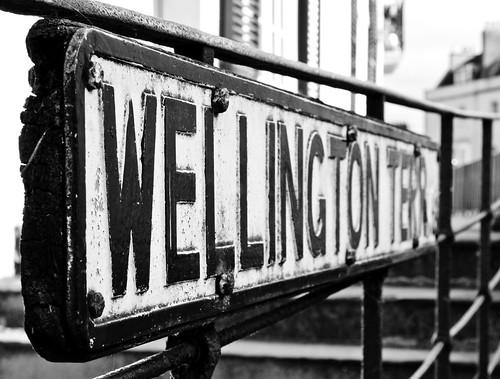 Wellington terrace matt gibson flickr for 147 the terrace wellington