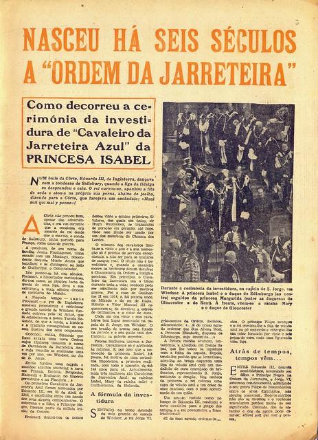 Século Ilustrado, No. 543, May 29 1948 - 4