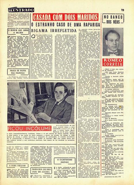 Século Ilustrado, No. 935, December 3 1955 - 27