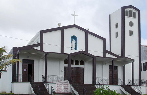 Mt. Carmel Catholic Church | by Guampedia.com
