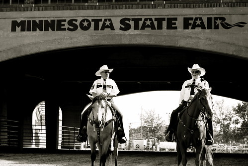 State Fair Entrance | by katiejocannon