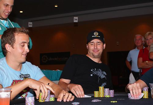 Aruba poker