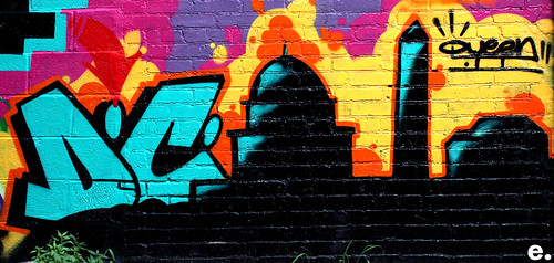 DCGraffiti2009 | by eshutt