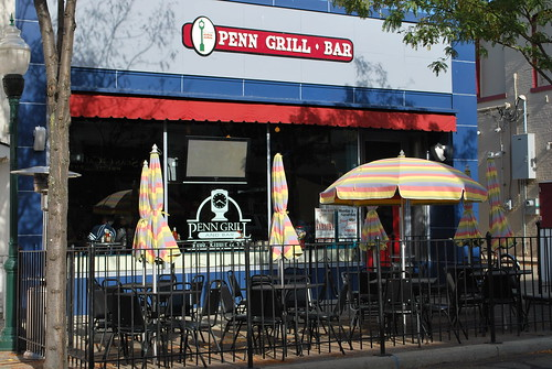 Plymouth Michigan S Penn Grill And Bar Jodi Alcock Flickr