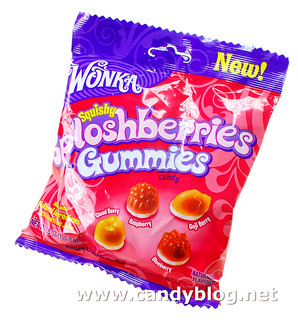 Wonka Sploshberries Gummies | by cybele-
