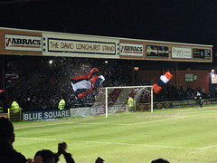 York City v Luton Town (1) | by nican45