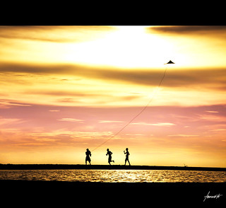 The Kite Runner {The Joy of Childhood} | by Tomasito.!