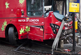 Bus crash | by paul_clarke