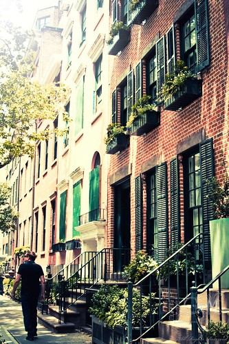 Greenwich Village | by Carmen Moreno Photography