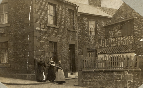 048288:Byker Bank/Wilkinson's Court Byker Unknown c.1892-1902
