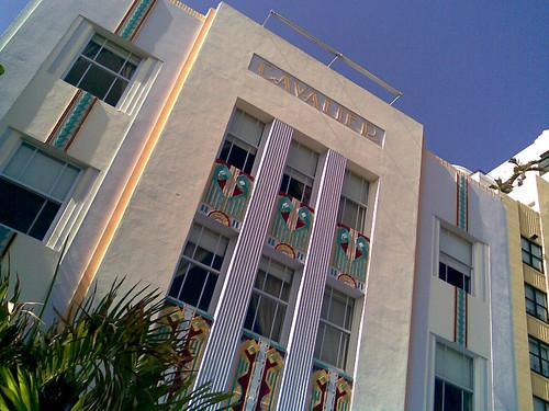 Cavalier Hotel Miami Beach Fl
