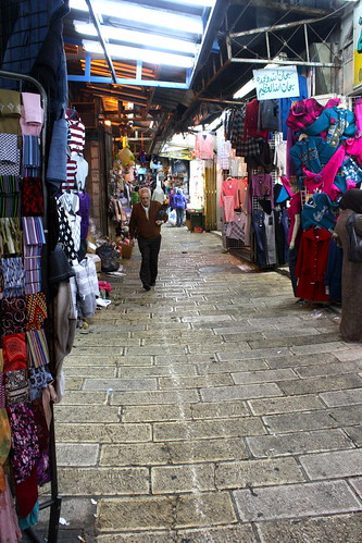 Israel - Jerusalem - The Old City - 004 | by Kyle Taylor, Dream It. Do It.