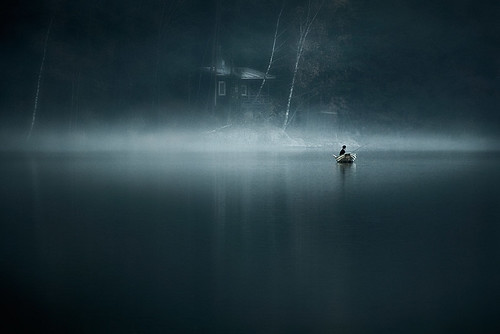Moody Water | by Mikko Lagerstedt
