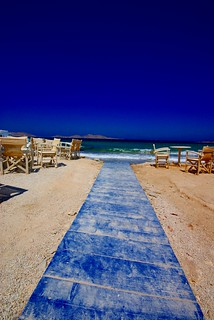 Paros - Romatic Place | by V :D