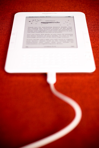 Day 364 - kindle! | by brianjmatis