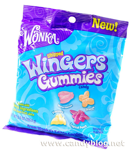 Wonka Whipped Wingers Gummies | by cybele-