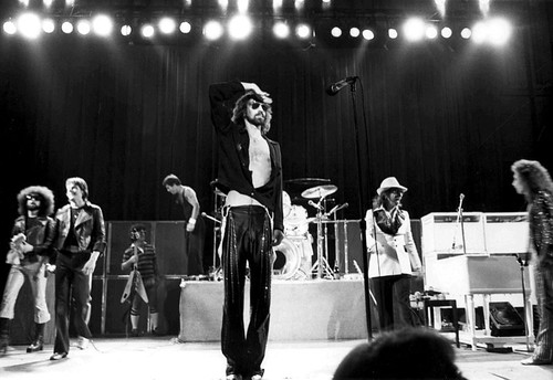 1979 - The J. Geils Band On Stage 02