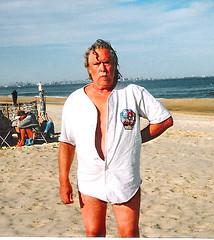 Jerry trainor nude Nude Photos