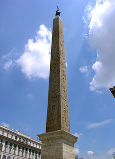 The Obelisk of Constantine | by jere7my