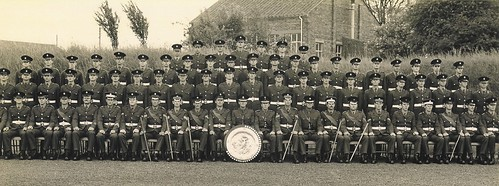 The Guards Coy Honour Shield Winners 1973-74 | by brian395