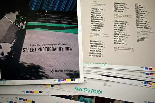 First Proofs | by johanna