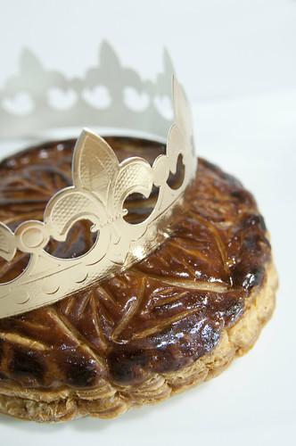 Galette des rois chir maison du beurre marunouchi bric flickr - Decor galette des rois ...