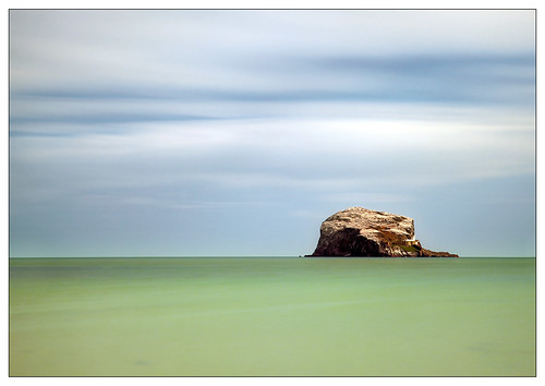Bass Rock | by Iain McGregor