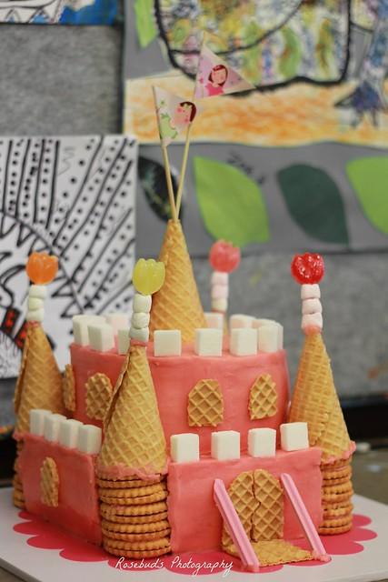 Australian Women S Weekly Birthday Cakes Club Flickr