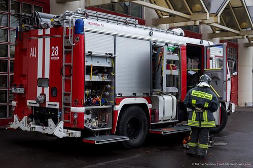 МЧС опровергла информацию об инциденте с переходом в центре столицы.