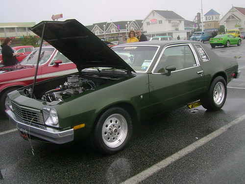 Cruisin Ocean City >> 1975 Chevy Monza Town Coupe | 16th Annual Endless Summer Cru… | Flickr