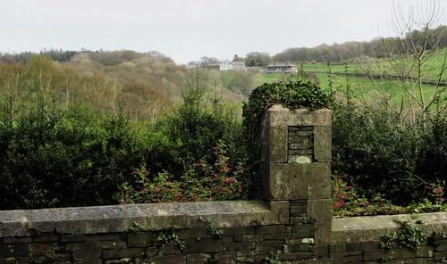 Coniston Stone Wall