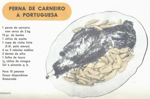 Banquete, Nº 109, Março 1969 - 10a