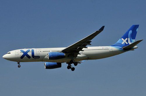 F grsq f grsq xl airways france airbus a330 243 for Airbus a330 xl airways interieur