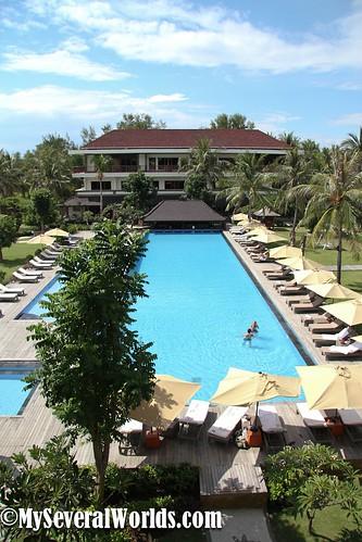 Villa Ombak Sunset Resort 2