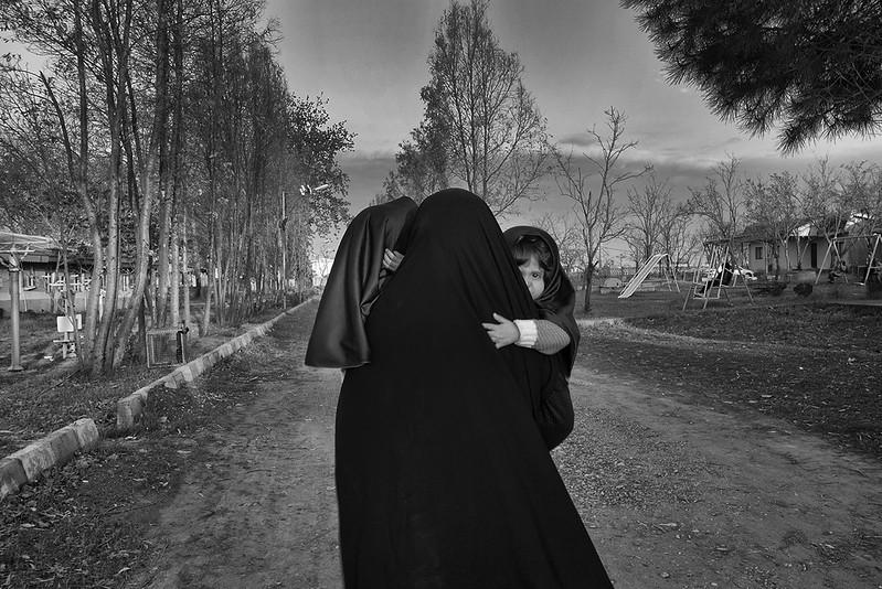 Bandar-e Anzali, Iran. 24th April, 2014