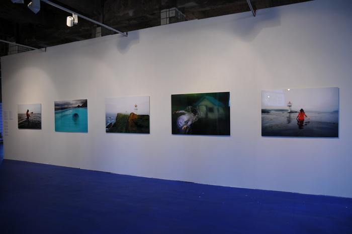 Exhibition at Etagi: Helsinki School