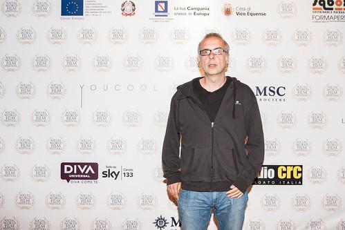 De Sica e Papaleo per il nuovo film di Miniero