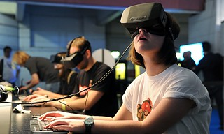 Oculus issues a retort to claims made by ZeniMax