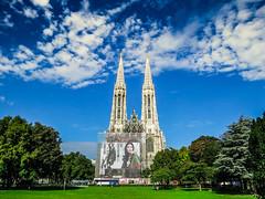 Wiener Votivkirche