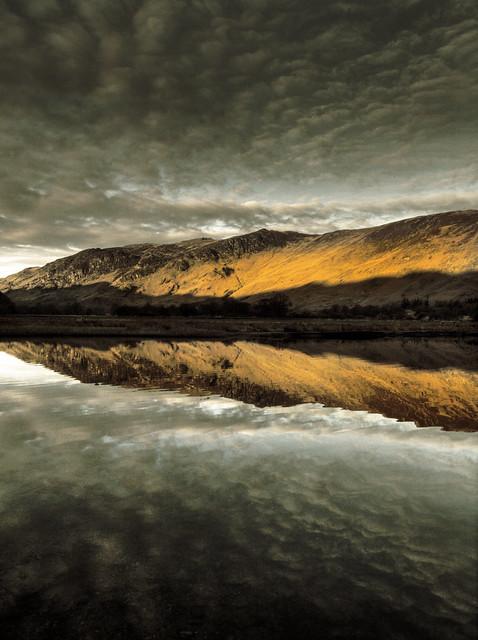 3666 Derwent Water Reflection
