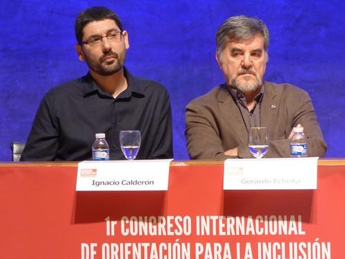 Congreso Barcelona Inclusiva