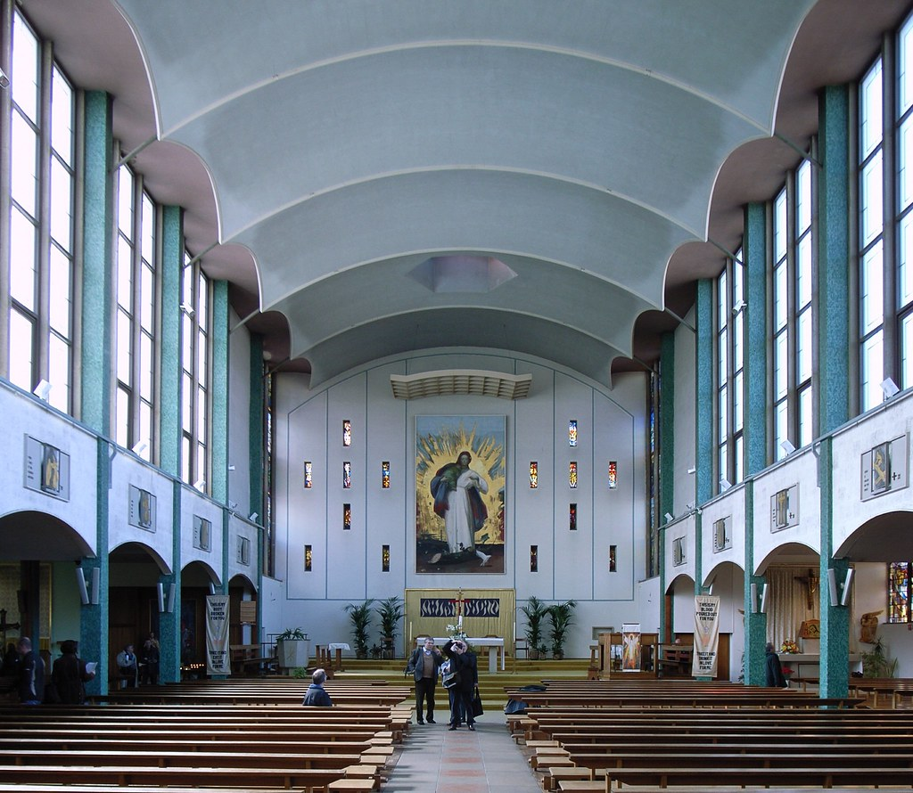 Explore This Immaculate New: Immaculate Heart Of Mary, Hayes